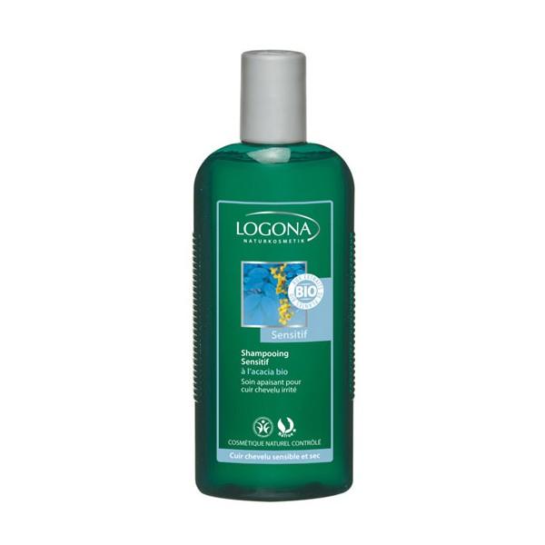 shampoing bio naturel