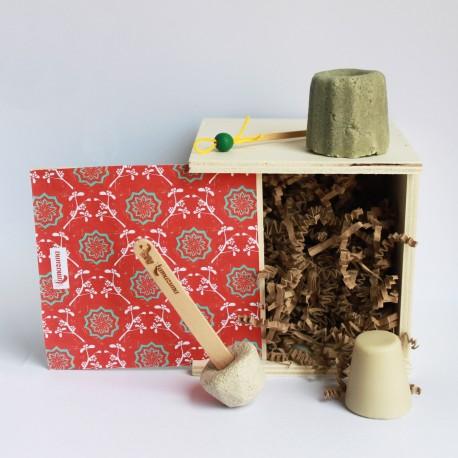 idées de cadeaux de Noël écolo