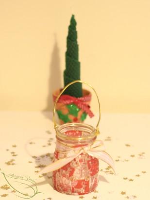 décoration de Noël enfants
