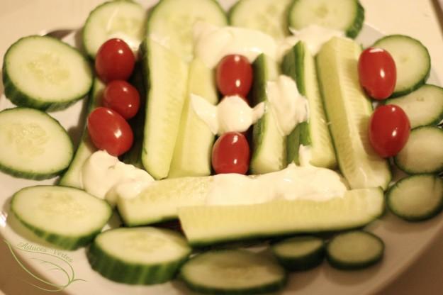 recettes végétarienne pour enfants