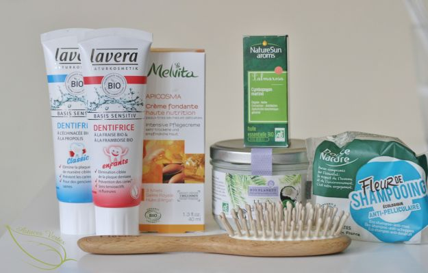 Sur quels sites internet acheter ses cosmétiques bio ou naturels  ?
