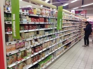 10 astuces pour ne pas se ruiner en courses en achetant bio