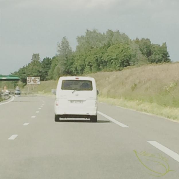 Test : l'e-NV200 Evalia #3-L'autonomie. Partir en vacances avec une voiture électrique