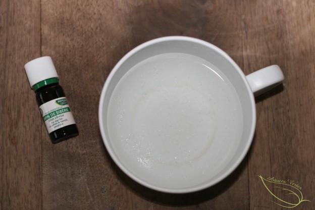 remède naturel contre le rhume