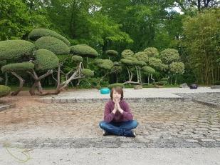 À la découverte de la Sologne #2 : Parc Floral de la Source