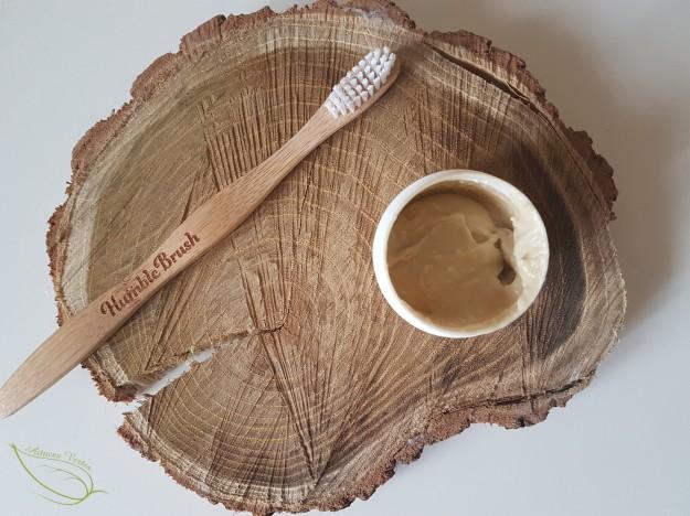Brosse à dents en bambou ou brosse à dents éco-conçue ?