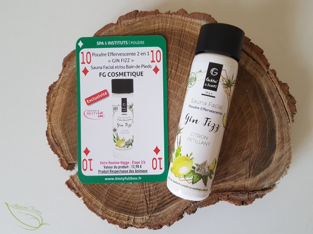 Review : La biotyfullbox de mai 2019