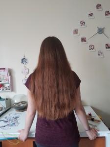 Faire un don de cheveux pour les personnes atteintes du cancer