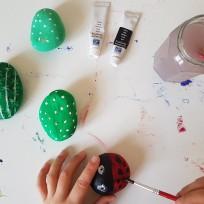 5 activités créatives et nature pour les enfants