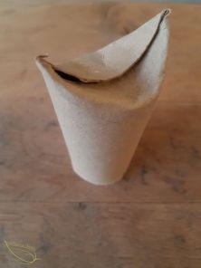 Tuto Calendrier de l'Avent minimaliste DIY